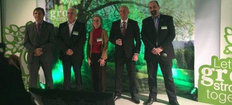 Έξι νέες δραστικές ουσίες και 16 νέα φυτοπροστατευτικά προϊόντα από την Bayer τη διετία 2015-2016