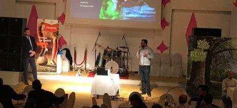 Στους παραγωγούς της Καρδίτσας παρουσίασε η Bayer τις ολοκληρωμένες λύσεις της για το βαμβάκι