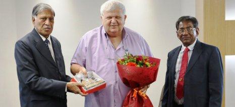 Στην Αθήνα πραγματοποιήθηκε διεθνές συνέδριο συνεταιριστικών τραπεζών
