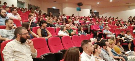 Στην Πάτρα πραγματοποιήθηκε το 14ο Διεθνές Συνέδριο Ελληνικής Γλωσσολογίας (ICGL14)