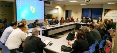 Συνάντηση Τραπεζών – ΥΠΑΑΤ για τις επενδύσεις του Προγράμματος Αγροτικής Ανάπτυξης