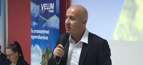 Ο Τομέας Επιστήμης Γεωργίας της Βayer αρωγός του Α.Σ. Ανατολή στην Ολοκληρωμένη Διαχείριση της παραγωγής