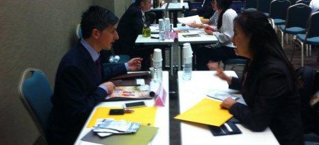 Οι ασιατικές αγορές μπορούν να δώσουν πρακτικό διέξοδο σε ελληνικά προϊόντα και υπηρεσίες
