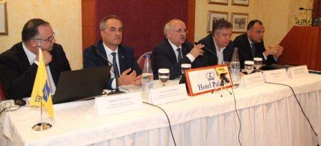 Η Τράπεζα Πειραιώς στηρίζει τους καπνοπαραγωγούς της Ξάνθης