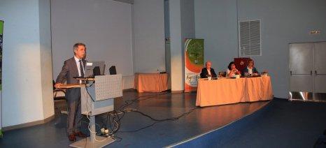 Δράσεις κατάρτισης και συμβουλευτικής του ΓΠΑ στο πλαίσιο του έργου «Νέα Γεωργία για τη Νέα Γενιά»
