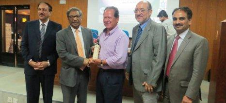 Ολοκληρώθηκε το πρόγραμμα μεταφοράς τεχνογνωσίας στην άρδευση σε καλλιέργειες του Πακιστάν