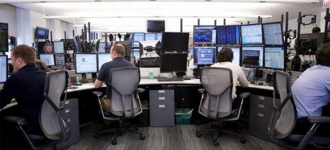 Τα Θρακικά Εκκοκιστήρια επισκέφθηκαν ένα από τα μεγαλύτερα διεθνώς χρηματιστηριακά γραφεία εμπορευμάτων στις ΗΠΑ