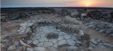 Ανακαλύφθηκαν στην Ιορδανία υπολείμματα ψωμιού, που δείχνουν ότι προϋπήρχε της καλλιέργειας σιτηρών