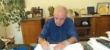 Σε εξέλιξη ο σχεδιασμός για την κατασκευή νέων αρδευτικών δικτύων στο νομό Ηρακλείου