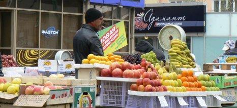 «Κούρεμα» στις παραγγελίες τους θέλουν να κάνουν οι Ρώσοι εισαγωγείς ροδάκινου