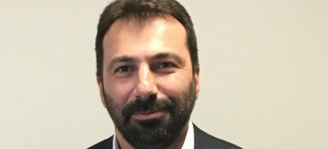 Νέος Γενικός Διευθυντής Οικονομικών Υπηρεσιών στη ΔΕΗ ο Κωνσταντίνος Αλεξανδρίδης