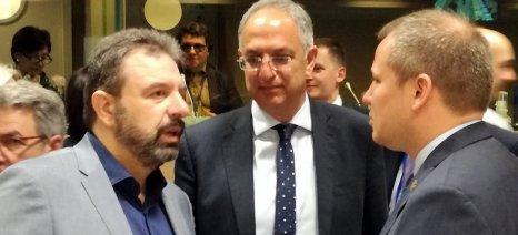 Απλοποίηση κανόνων και αποδεκτό ποσοστό απόκλισης ζήτησε ο Κύπριος υπουργός Γεωργίας για τη νέα ΚΑΠ