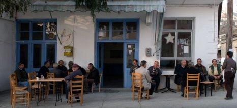 Καυγάς νέων και παλιών αγροτών στα καφενεία των χωριών
