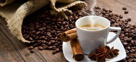 Αύξηση και του καφέ έως και 20%