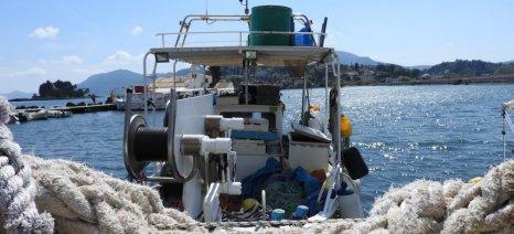 Εναρμόνιση των κανόνων αλιείας μεταξύ των μεσογειακών κρατών ζήτησε ο Αποστόλου