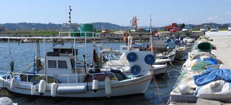 Συνάντηση παράκτιων αλιέων την Πέμπτη με τον Αποστόλου για το επικείμενο νομοσχέδιο για την αλιεία