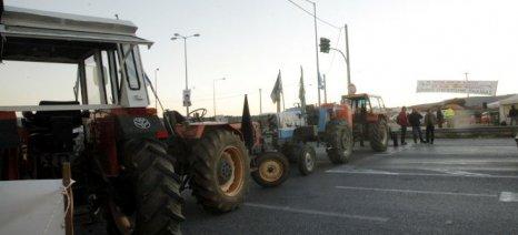Για την Αθήνα ετοιμάζονται οι αγρότες της Καλαμάτας
