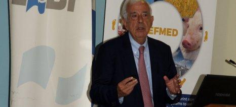 ΣΕΒΤ στη Λάρισα: «Η Βιομηχανία Τροφίμων & οι σύγχρονες προκλήσεις του Κλάδου»