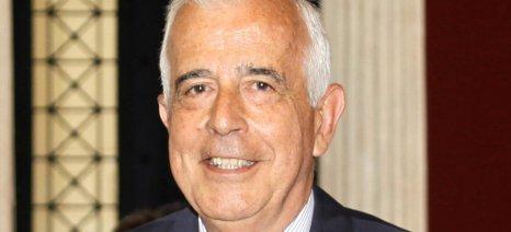 Στη διοίκηση της ευρωπαϊκής Συνομοσπονδίας Τροφίμων και Ποτών εξελέγη ο Ε. Καλούσης