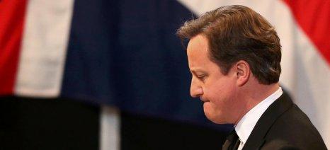 Brexit αντί για ...Grexit;