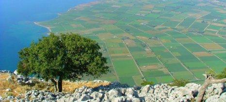 ΕΔΑΣ Εύβοιας: Όλοι οι παραγωγοί θα χάσουν το 17,5% των ενισχύσεών τους το 2015