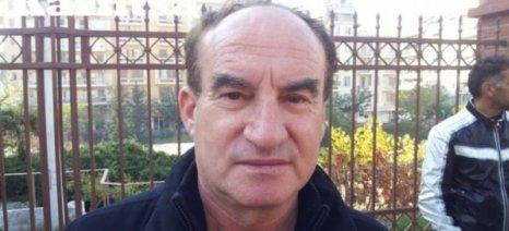 Δημήτρης Καμπούρης: «Ανεπαρκής ο κ. Αποστόλου» - συνάντηση ΠΕΚ με Μπόλαρη