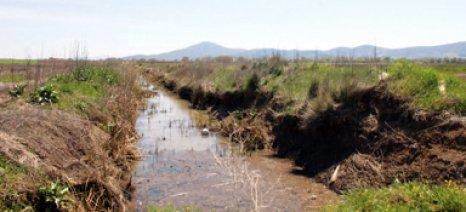 Θράκη: Οι αγρότες δε μπορούν να μπουν στα χωράφια τους, λόγω των πλημμυρών