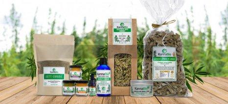 ΚΑΝΝΑΒΙΟ: Η βιομηχανική κάνναβη εξακολουθεί και αντιμετωπίζεται με καχυποψία ως ένα εν δυνάμει ναρκωτικό