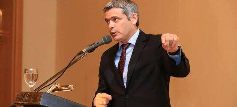 Ο Καραγκούνης της ΝΔ ζητά να ενταχθεί η «Ελιά Καλαμάτας» στον εθνικό κατάλογο ποικιλιών
