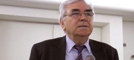 Η Agroland του Αχαιού επιχειρηματία, Ν. Καρακίτσου, επεκτείνεται στην παραγωγή λιπασμάτων