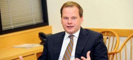 Δύο ερωτήσεις αγροτικού ενδιαφέροντος κατέθεσε στη Βουλή ο βουλευτής Σερρών, Κώστας Καραμανλής