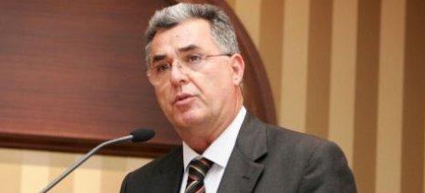 Εθνική στρατηγική για την ανάπτυξη του ελαιοκομικού τομέα ζητά ο Τζανέτος Καραμίχας