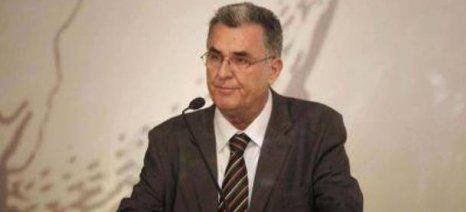 Τη δέσμευση των κομμάτων για το ακατάσχετο και το αφορολόγητο των επιδοτήσεων ζητά ο Καραμίχας