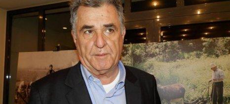 Σφοδρή αντίδραση Καραμίχα για την ψήφιση του νόμου περί αγροτικών συνεταιρισμών