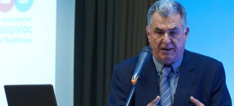 Καινούρια τετραετία Καραμίχα στην ΠΑΣΕΓΕΣ - αναπληρωτής πρόεδρος ο Κουτσουπιάς
