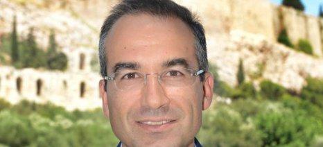 Ο Γιώργος Καραμπέτσος αναλαμβάνει τη θέση του μάνατζερ στην ΟΠΤΙΜΑ