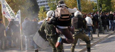 To TOP-10 των φωτογραφιών και των βίντεο από το παναγροτικό συλλαλητήριο που έγιναν viral
