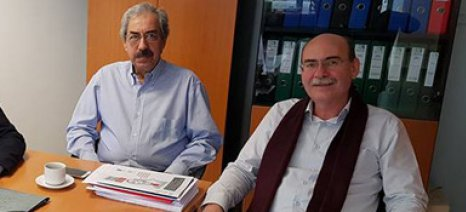 Αποδεκτές οι παραιτήσεις Καρέτσου-Βλάχου από την ηγεσία του ΕΛΓΟ - Δεν χάθηκε το πρόγραμμα προώθησης της φέτας