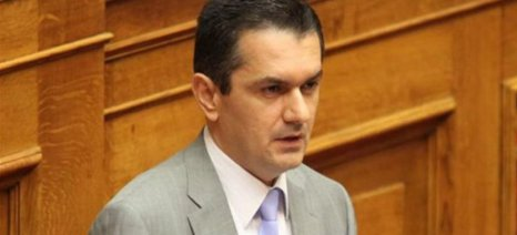 Γ. Κασαπίδης: Ανενεργό, εδώ και τρία χρόνια, παραμένει το ταμείο αγροτικής συνεταιριστικής εκπαίδευσης και κατάρτισης