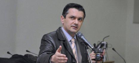 Σχέδιο δράσης για τον εφοδιασμό της γερμανικής αγοράς τροφίμων προτείνει ο Κασαπίδης