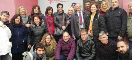 Στην Ιταλία για εκπαίδευση καστανοπαραγωγοί του Κισσάβου