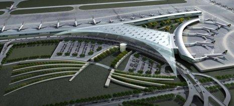 Σε εξέλιξη η κτηματογράφηση για τις απαλλοτριώσεις στο νέο αεροδρόμιο Καστελλίου
