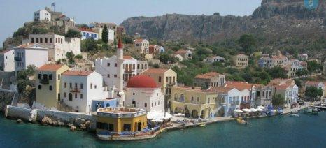 Απαλλαγή από τον ΕΝΦΙΑ στα νησιά κάτω των 1.000 κατοίκων ζητά ο Ν. Σαντορινιός