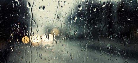 Από σήμερα και μέχρι την Παρασκευή έκτακτο δελτίο επιδείνωσης καιρού για τη νότια Ελλάδα και κυρίως τα νησιά