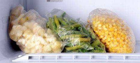 Προσοχή στην απόψυξη των τροφίμων