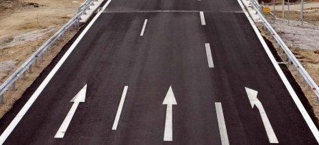 Παίρνει εμπρός ο οδικός άξονας Αρχαία Νεμέα-Μυκήνες-Αγία Ελεούσα-Θέατρο Επιδαύρου