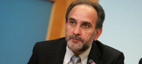 Ο Κατσιφάρας ζητά από τον Κουρεμπέ να γίνουν άμεσα οι εκτιμήσεις του ΕΛΓΑ για τις ζημιές στις καλλιέργειες