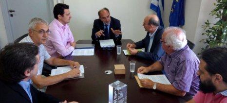 Νέα σελίδα για την εφαρμοσμένη έρευνα στον Αγροτικό Τομέα της Δυτικής Ελλάδας