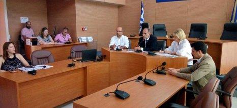 Ενεργοποιούνται τα τοπικά Leader στην περιφέρεια Δυτικής Ελλάδας συνολικού ύψους 36 εκατ. ευρώ