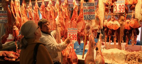 Μόνο με την κόκκινη σφραγίδα «ΕΛΛΑΣ» ή «ΕΛΛΗΝΙΚΗΣ ΚΑΤΑΓΩΓΗΣ» θα διακινούνται τα ελληνικά κρέατα